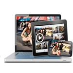 Sokoldalú ingyenes felhőszolgáltatás videóinak, képeinek, zenéinek