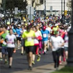 Ma futóverseny kavar be a pesti közlekedésbe