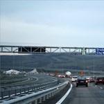 Újabb erdélyi autópályaszakasz készül el jövőre