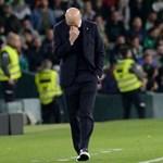 Karanténba kerültek a Real Madrid játékosai, elmarad két forduló a spanyol bajnokságban