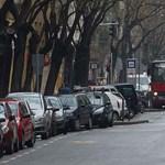 Hétfőtől indul a megváltozott parkolás a XIII. kerületben