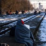 Bekeményít késő estétől a menekülteknek Szlovénia
