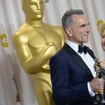 Daniel Day-Lewis is fontos szerepet tölt be az idei Oscar-gálán