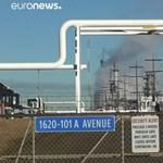 Kényes helyzetben Justin Trudeau, egy kanadai bíróság megfúrta a nagy olajvezeték-beruházást