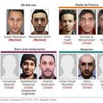 Listázták a párizsi terroristákat még a merényletek előtt
