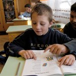 Rászoruló iskolásoknak gyűjt az Ökumenikus Segélyszervezet
