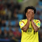 Újrajátsszák az angol-kolumbiai meccset?