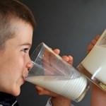 Visszahív egy tejet a Tesco