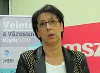 Az ellenzék újra akarja számoltatni a szavazólapokat Győrben
