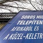 A kormányzati milliárdok mellett a Fidesz frakciója is költött 50 milliócskát a Brüsszel elleni háborúra