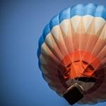 Hőlégballon katasztrófa Texasban