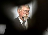 Új állami irodalmi díjat alapított Kásler Miklós