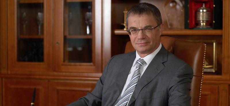 Felmentették a Gazprom vezetőit pozíciójukból, sokkot kaptak a dolgozók