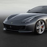 Viszlát Ferrari FF, üdv Ferrari GTC4Lusso