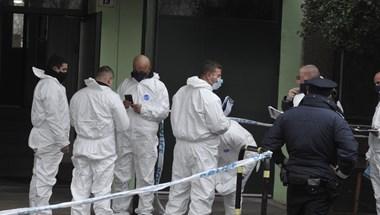 Jogszerűen lőtték le az Újpesten rendőrökre támadó késelőt a vizsgálat szerint