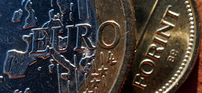 Megint előkerült egy dátum az euró bevezetésére