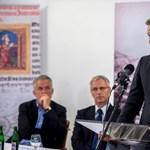 Bemutatjuk Orbán vejének kijáróját