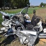 Gyorsan hajtott a tizenhét éves fiú, halálos balesetet okozott