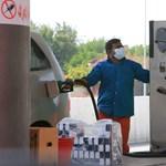 A kormány a benzinkutakat is különadóztatja – megjelentek a részletek