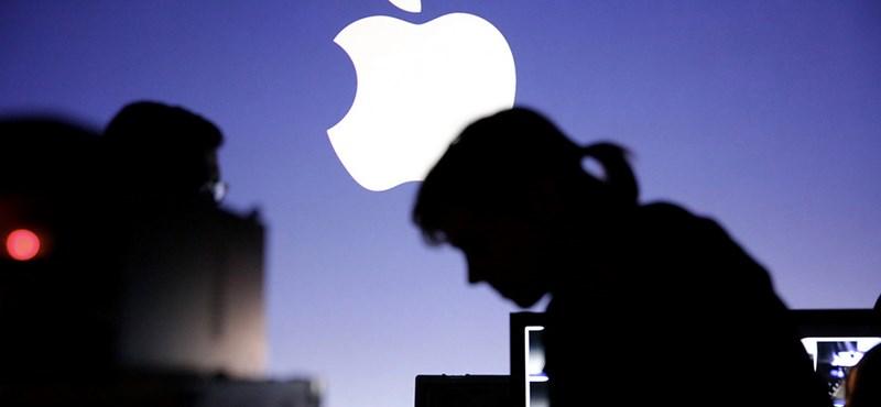 Állítólag fel akarta törni a CIA az iPhone és az iPad titkosítását