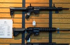 Lövöldözés volt egy amerikai plázában, meghalt egy gyerek