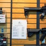 Amióta újra engedélyezték, a tömeggyilkosok kedvenc fegyvere az AR-15-ös