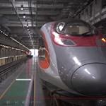 Komoly diplomáciai bonyodalmakat okozhat az új hongkongi nagysebességű vasút