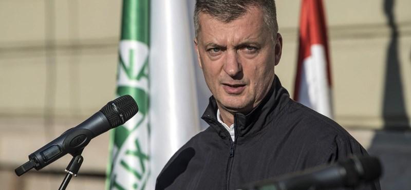 Kubatov Gábor bocsánatot kért a Fidesz nevében Szekeres Imrétől