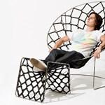 A Pókember széke – olcsó, könnyű és kényelmes