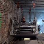 A BKV tagadja, hogy csúszna a 3-as metró északi szakaszának felújítása