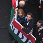 """Bayer szerint patkányok, akik Orbán fenyegetőzése miatt """"ajvékolnak"""""""