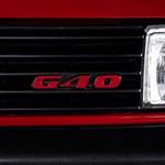 1992-be repít vissza ez a szuperritka eladó VW Polo G40