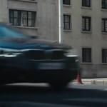 A nap videója: Budapest utcái és a BMW futurisztikus jövőautója