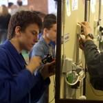LMP: a szakképzési törvénnyel sérül a diákok tanuláshoz való joga