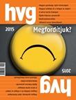 HVG 2015/01 hetilap