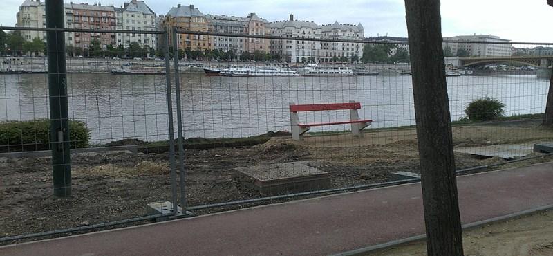 Stadiont épít a kormány Budapest közepére