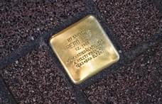 Talpak alá tett emlékmű: botlatókövek lepik el fél Európát