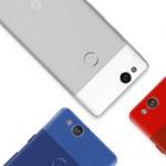 Ez már hivatalos: megvan, mikor mutatja be a Google új csúcstelefonjait