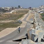 Izrael lerombolta a legnagyobb gázai titkos alagutat