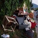 99 településen maradhat el a lomtalanítás