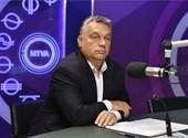 Orbán: Jövő héten kezdődik a regisztráció alapú oltás