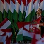 Ez már az Orbán-korszak, és egyetlen ellensúly maradt mostanra