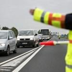 Norvégiából lopták el a terepjárót, Záhonyig jutottak vele a tolvajok