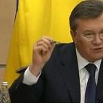 13 évet kapott Viktor Janukovics volt ukrán államfő