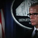 """Átadta titkos iratait a kirúgott FBI-főnök, akinek családját Trump csak """"lúzernek"""" nevezett"""