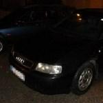Azonnal kiszúrták a komáromi rendőrök, hogy az Audival nem stimmel valami