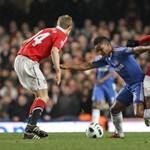 Mit várnak az edzők? Manchester United - Chelsea ma este a BL-ben