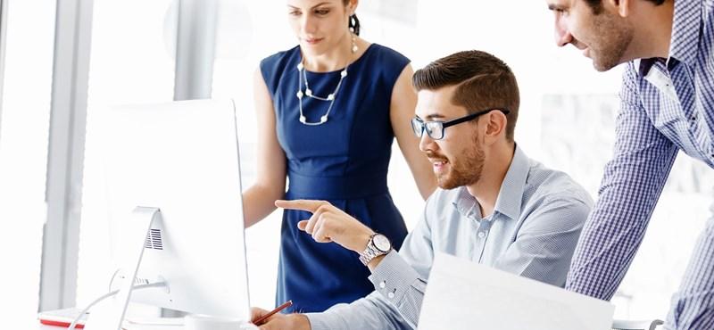 Érdemes a minősítéseket is nézni, ha IT-partnert választ. Higgye el, nem dísznek vannak