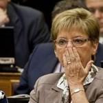 Szeptemberig rábólinthat a kormány Hoffmann Rózsa törvénytervezeteire
