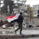 Orosz nem az aleppói megfigyelőkre